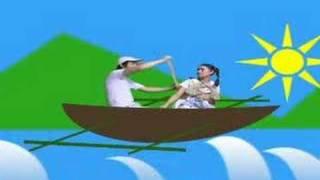 Say Mo! Music Video: Sitsiritsit Alibangbang