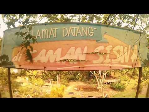 Taman Siswa Siswi SPATEN | SMP 10 Muara Teweh