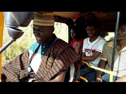 Download Kalli Barayin Hanya - Musha Dariya By Mazajene (Hausa Songs / Hausa Films)