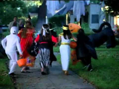 raymond ochoa walmart halloween commercial 2007 - Walmart Halloween Commercial