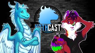 Kothcast with Majira Strawberry! - Youtube, Genesius Wolf, Taco Bell, Meme Culture, and Foxler