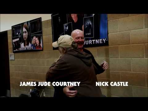Nick Castle Welcomes James Courtney to H40: Forty Years of Terror