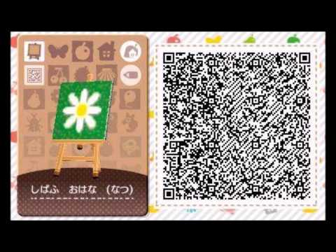 animal crossing happy home designer qr code 5 3ds youtube