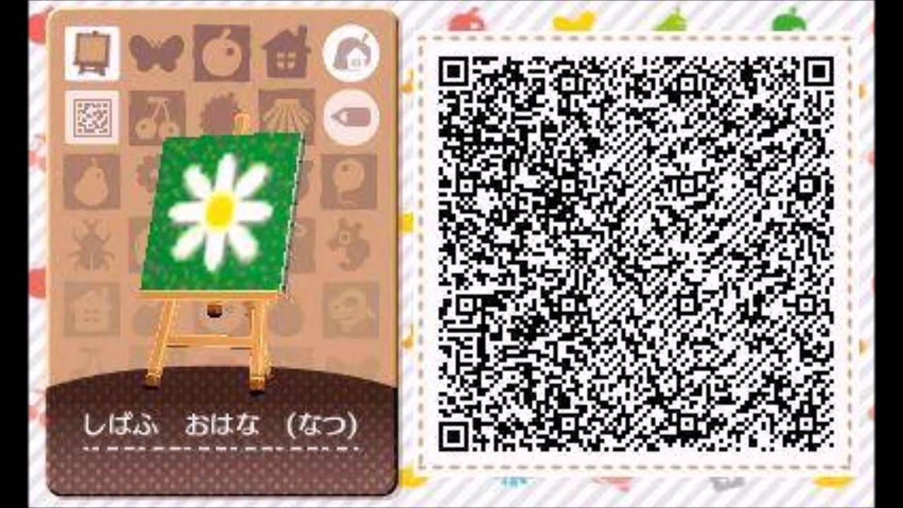 Animal Crossing Happy Home Designer QR Code #5 3DS - YouTube on happy home blog, happy home designer apps, happy home designer art,