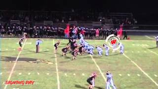 Wisconsin Football: 2015 Signing Class