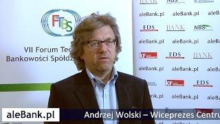 Andrzej Wolski - Centrum Prawa Bankowego i Informacji