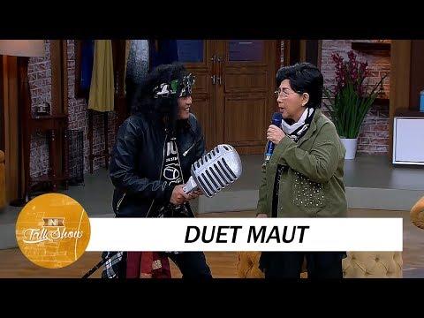 Duet Maut Titiek Puspa & Cendil