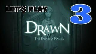 Drawn: The Painted Tower [03] w/YourGibs - Chapter 3: Theater - Part 3
