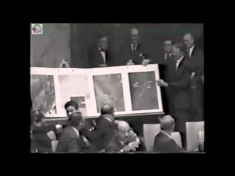 13 Days, The Cuban Missile Crisis
