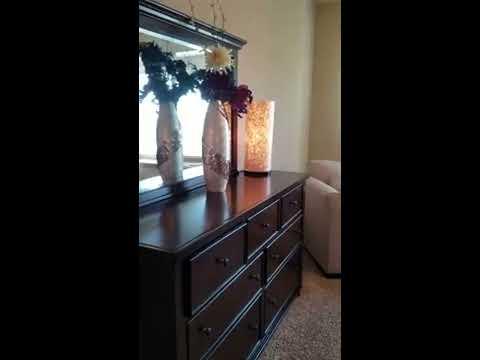 Saratoga Homes Model - Missouri City, TX