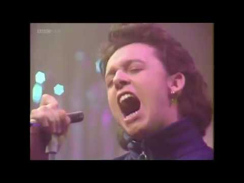 Tears For Fears - Shout (TOTP 1985)