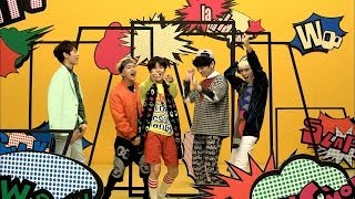 Gambar cover SHINee -- 「3 2 1」Music Video