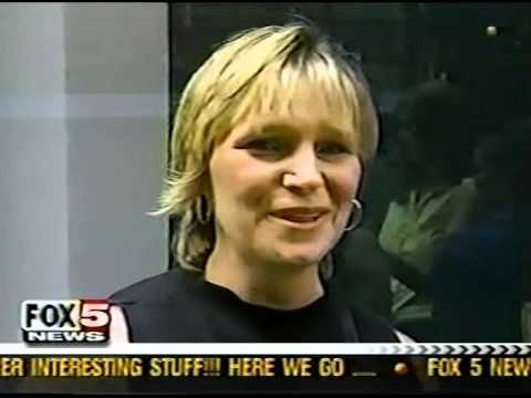 WNYW 6pm News Premiere, August 12, 2002