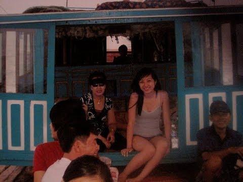 My Trip To Hai Phong, Vietnam