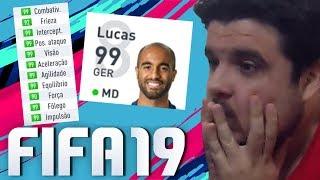 A VERDADE SOBRE FIFA 19 NA DIFICULDADE ULTIMATE!