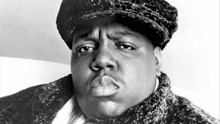 The Notorious Big   - Somebody gotta die  -instrumental-