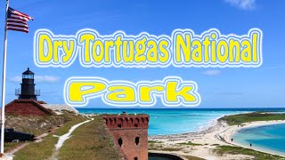Florida Travel Destination & Attractions | Visit Dry Tortugas National Park Show