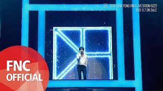 2018 JUNG YONG HWA LIVE [ROOM 622] PREVIEW CLIP #1