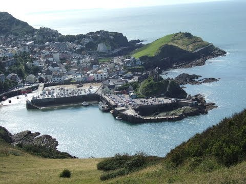 Places to see in ( Ilfracombe - UK )