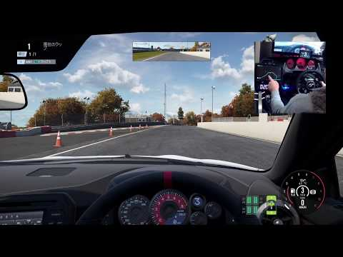 """Project Cars 2 アプリ""""RS Dash"""