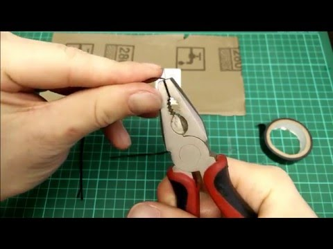 Vote No on : How to pick a lock with Bobby pin