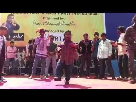 RANG' - Amardeep Natt, Vaibhav Ghuge, Vikas Sawant