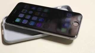 The Ultimate Glass PRIVACY Screen Protector - Moshi iVisor Glass Privacy - iPhone 6 - Review