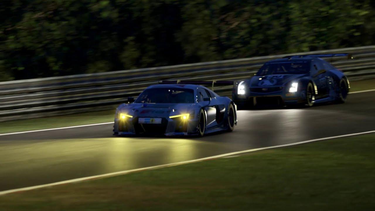 Tips For Better Single Player Ai Sim Racing - Project Cars 2 / Assetto  Corsa / Rfactor / Ams 1080p  Simracing604 06:10 HD
