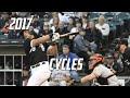 MLB | Cycles of 2017