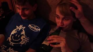 Видео отчет №2 с Камеди Батл. Новый сезон.