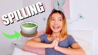 Spilling the tea 🍵  | BIG Announcement!