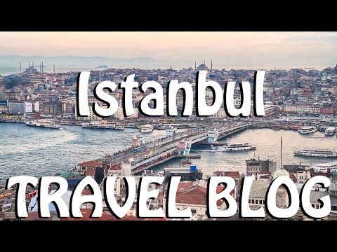 Why Two Travel Bloggers LOVED Istanbul So Much
