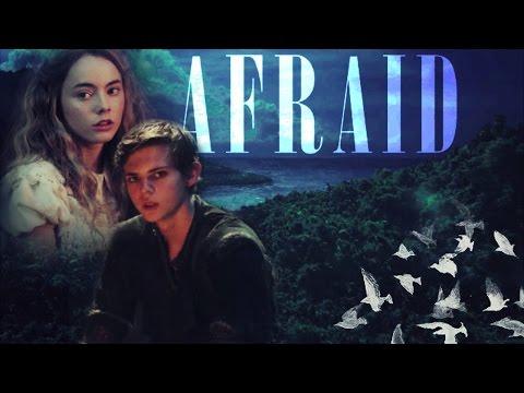 peter + wendy || afraid