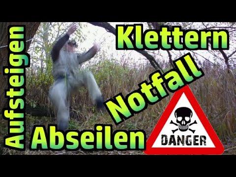 Klettergurt Aus Seil Knoten : Klettern aufsteigen und abseilen techniken im notfall #087 youtube
