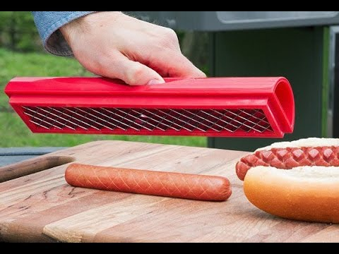 5 Awesome BBQ GADGETS on Amazon