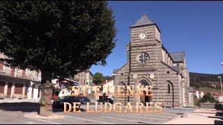 Ardèche - St Etienne de Ludgares