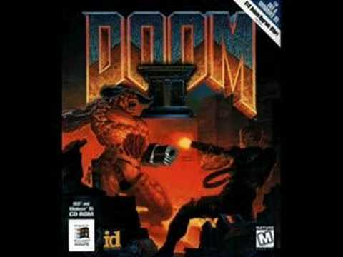 Doom II OST - Map 7,19,29 - Shawn's Got The Shotgun