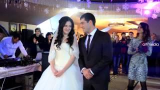Артур и Залина (черкесская свадьба)