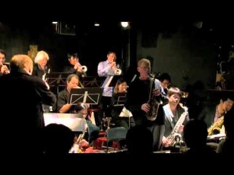 Eero Koivistoinen Music Society Wahoo