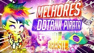 Os Melhores Server De DDtank Pirata Atualizado Sem Lag De 2018 Sr_TheThe