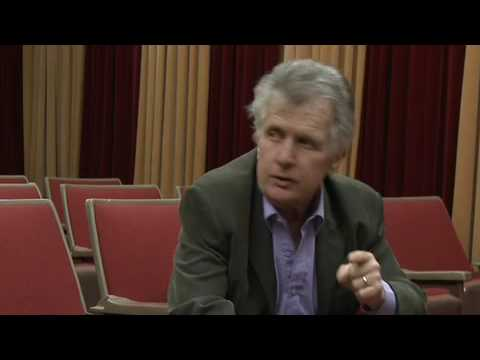 Joe Estevez speaks about The Hollywood Film & Acting Academy