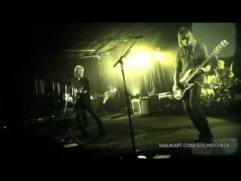 Lifehouse - Halfway Gone (Live @ Walmart Soundcheck 1 May 2010)