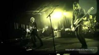 Lifehouse - Halfway Gone (Live @ Walmart Soundcheck 1 May 2010)