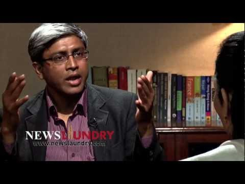 Ashutosh on TV18 - Reliance deal and editorial freedom