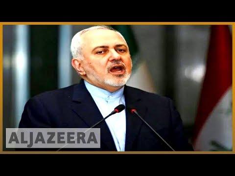 🇮🇷 Analysis: Zarif's sudden offer to resign rattles Iran | Al Jazeera English