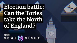 UK election battlegrounds: Where are the marginal seats & how can they be won? – BBC Newsnight