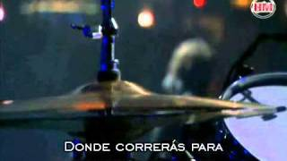 Switchfoot - Dare You To Move (subtitulado español) [History Maker]