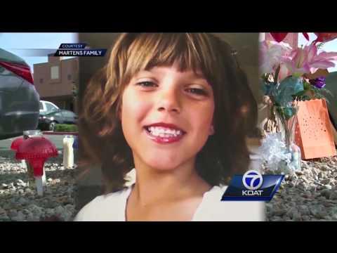 911 calls released in Victoria Martens case