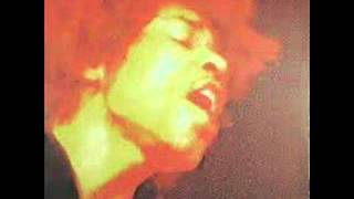 Watch Jimi Hendrix Little Miss Strange video
