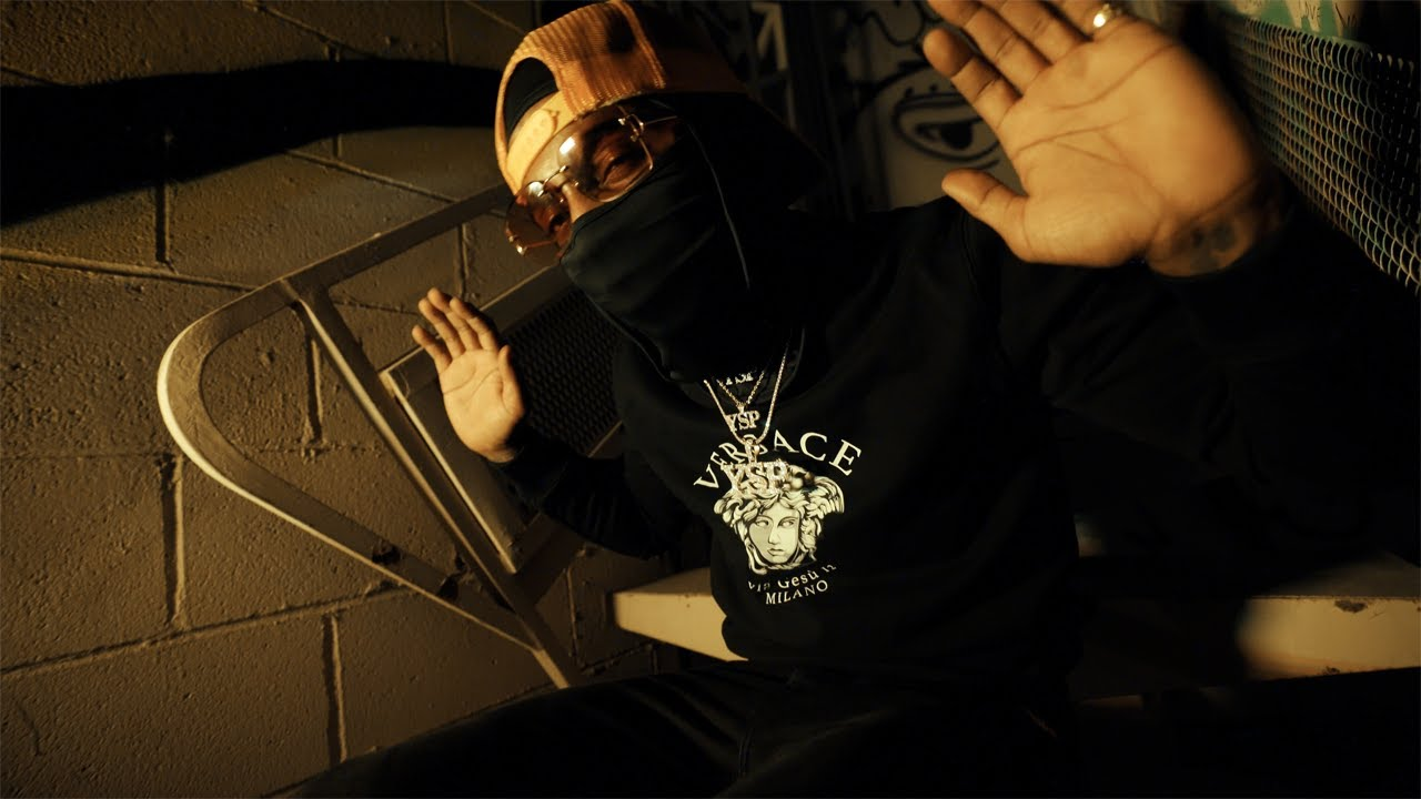 Download YounginStayPaid ''Penitentiary Chances'' (Official Music Video) Dir. by @CMDELUX